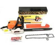 Motosierra Chain Saw 5200