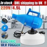 Nebulizador electrico de 220 Volteos ULV Pulv