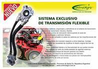 Sistema De Transmisión Flexible Año 2021