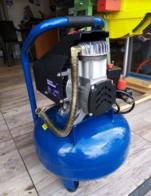 Compresor De Aire Portatil 24 Litros 1.5 Hp Tc5293