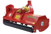 Desbrozadora Italiana, Para Tractores 50 - 70Hp
