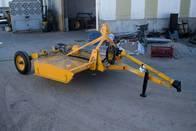 Desmalezadora Tbeh DA-2000 3P
