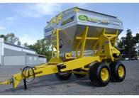 Fertilizadora Al Voleo Sr Dpx Fleximax 6000