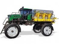 Fertilizadora Autopropulsada SR Flexi-Ar 5000