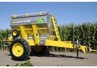 Fertilizadora Incorporadora Sr Dpx Dp Miniflex 3000