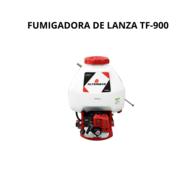 Fumigadora Alterman De Lanza Tf-900