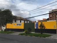 Lote Bogotá - Zona Chapinero