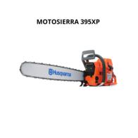 Motosierra Husqvarna 395Xp