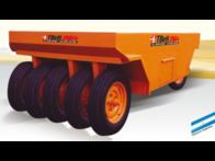 Rodillo Neumático TBeH 9R RAN