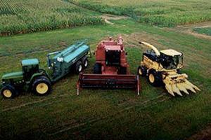 Maquinaria agrícola en Agrofy