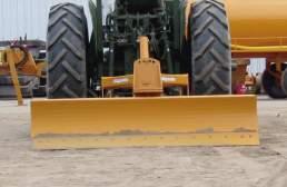 Palas y Niveladoras en Agrofy