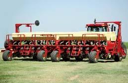 Sembradoras en Agrofy
