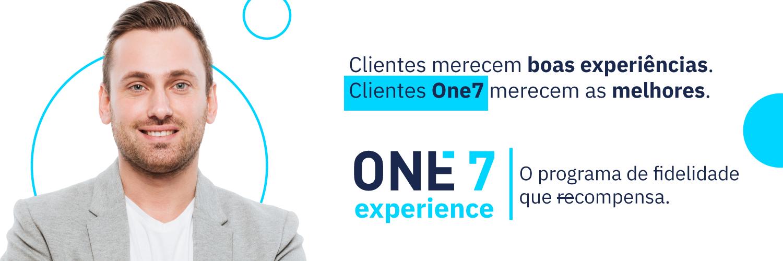 Uma experiência One7