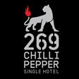 269 Chilli Pepper Single Hotel - DDWX SERVIÇOS DE HOTELARIA LTDA