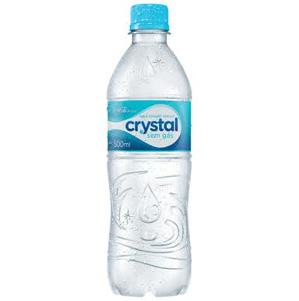 Garrafa de Água - 500ml