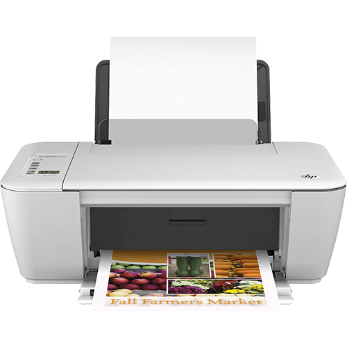 Multifuncional HP Deskjet Ink Advantage 2546 Wi-Fi