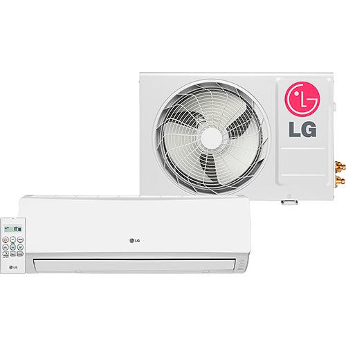 Ar Condicionado LG 12.000 Btus - 220V