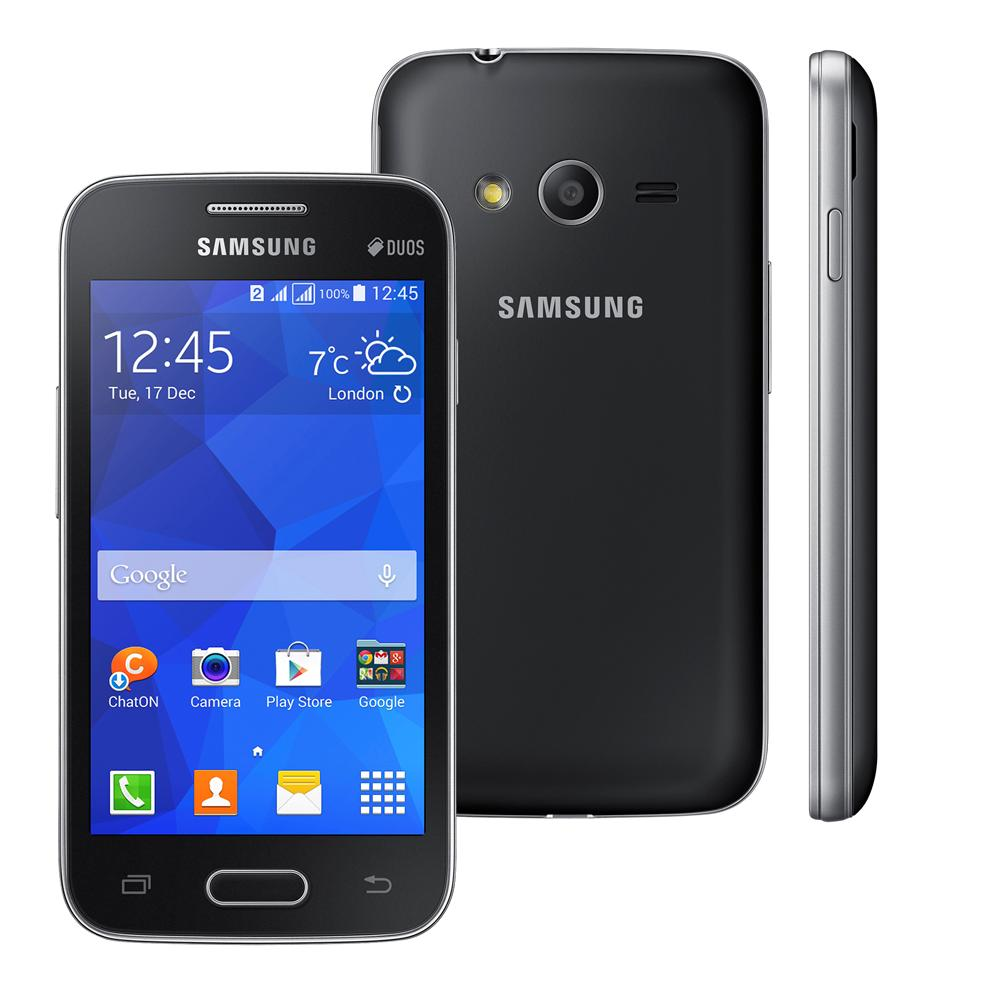 Smartphone Android Dual Core 1.2 GHz