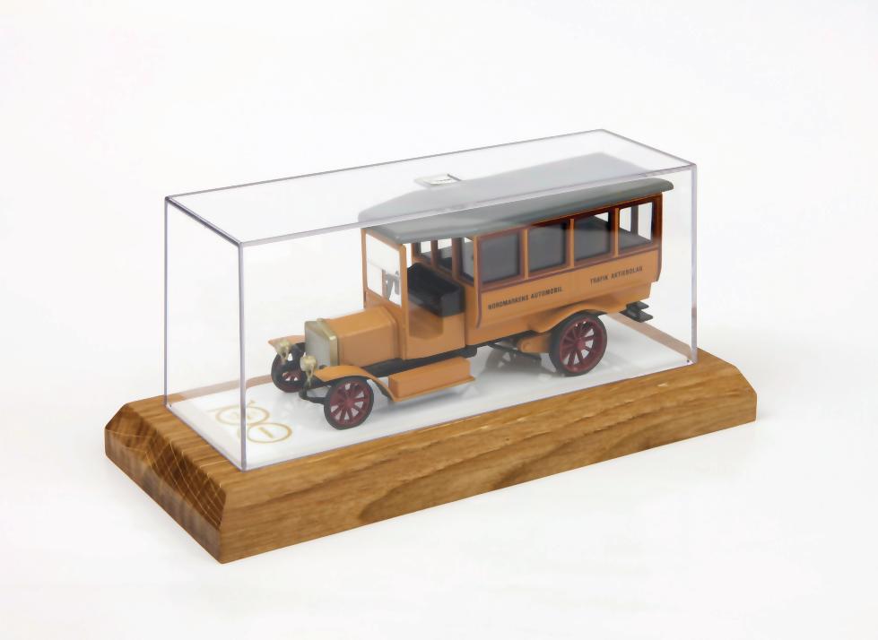 Miniatura Scania