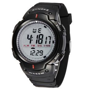 Relógio Digital Esportivo