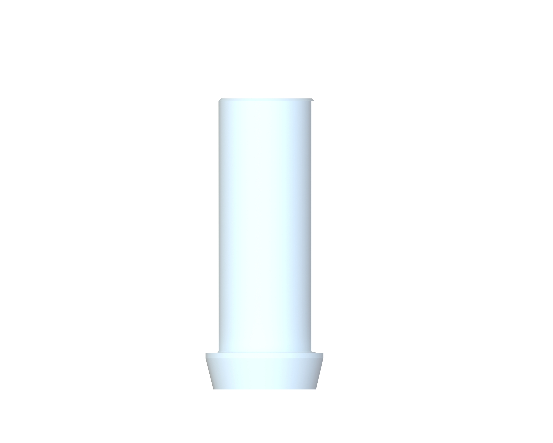 Ucla Plástica HE Antirrotacional 4.1 mm