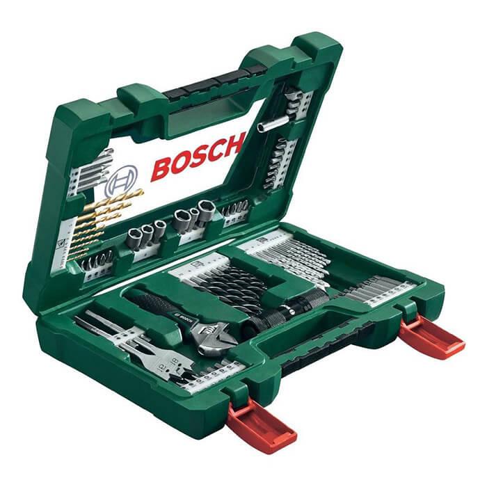 db7baeea6de6a Jogo de ferramentas v-line com 41 peças