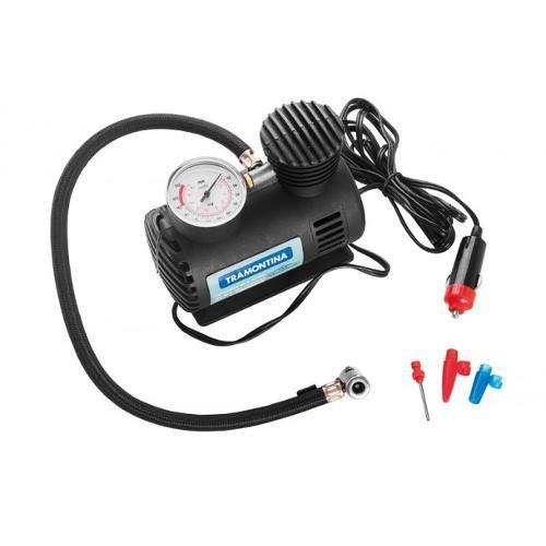 0710a943fed65 Compressor de ar portátil para carros