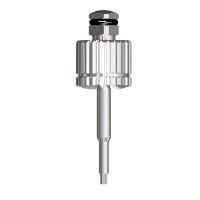 Chave Bidigital Hexagonal 0.9 mm Média