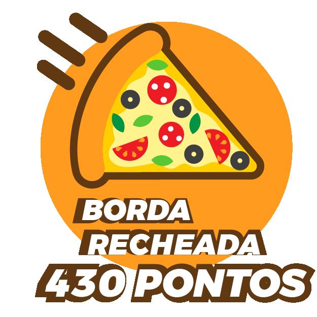 Borda Recheada