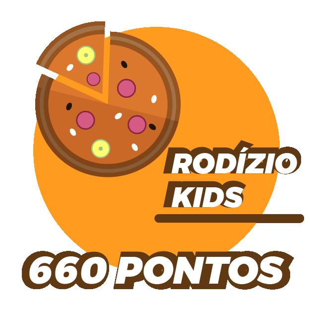 Rodízio Kids