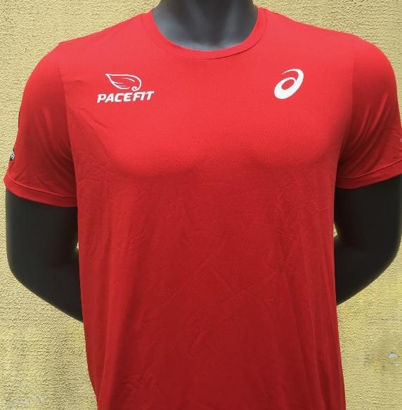 Camiseta Pacefit