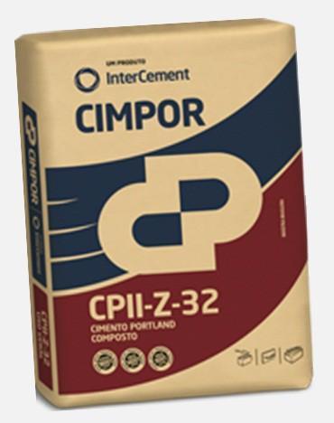 CIMENTO CIMPOR