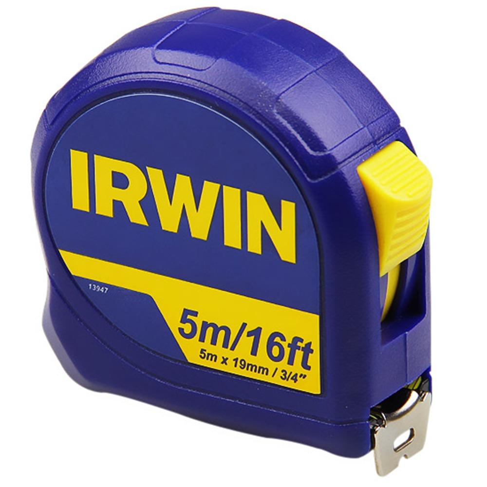 TRENA 5M - IRWIN