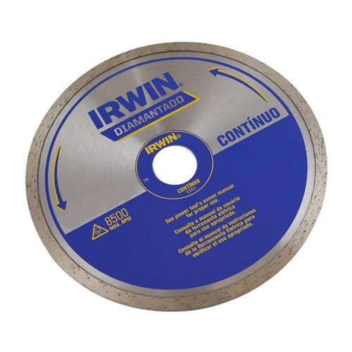 DISCO LISO PREMIUM - IRWIN