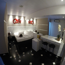 Suite Simples