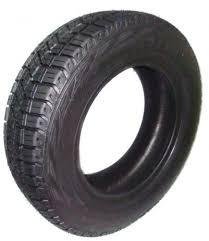 1 Jogo de pneu r15