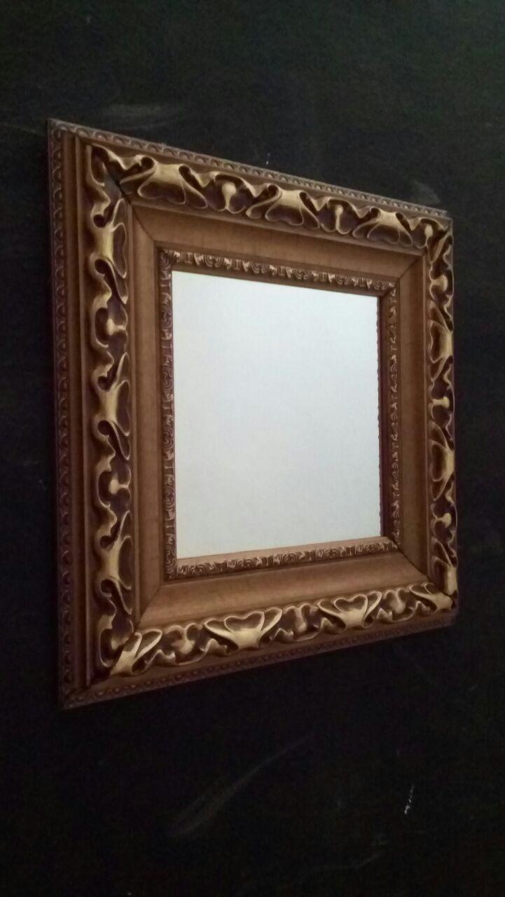 Espelho Golden