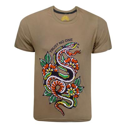 Camiseta TNC Snake