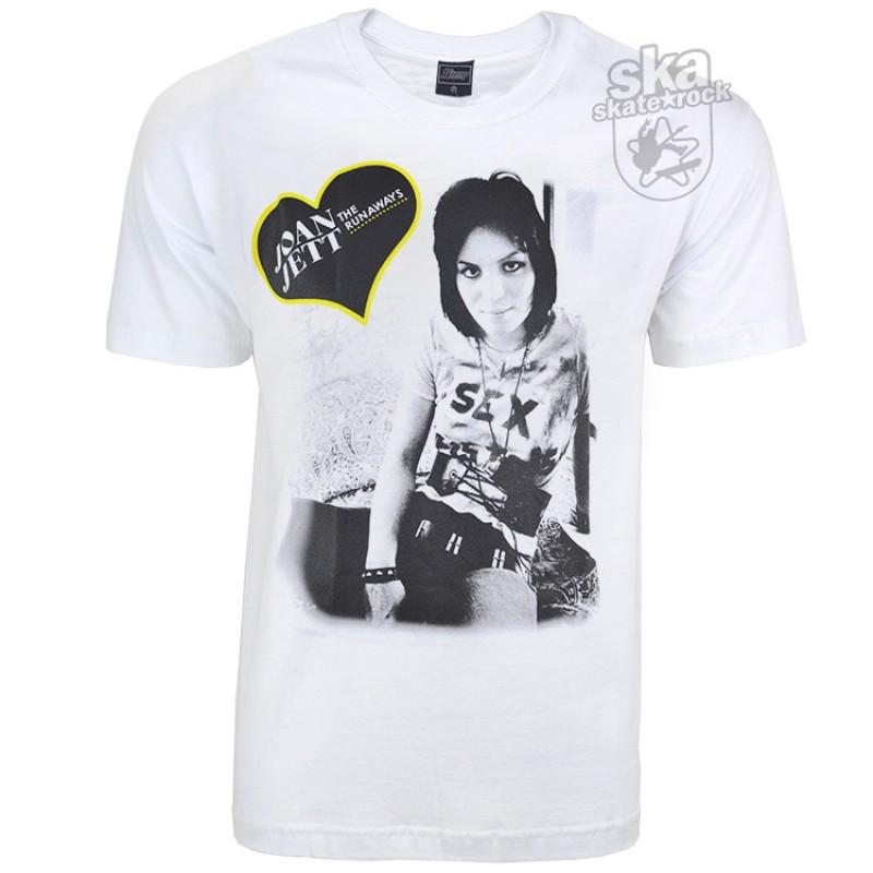 Camiseta Joan Jett 02