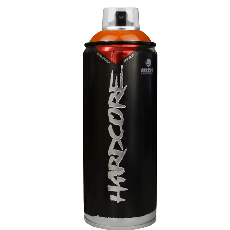 Tinta Spray MTN 400ml HC RV-2004 Orange