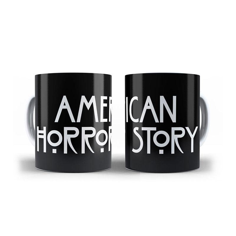 Caneca American Horror Story CIA02 01