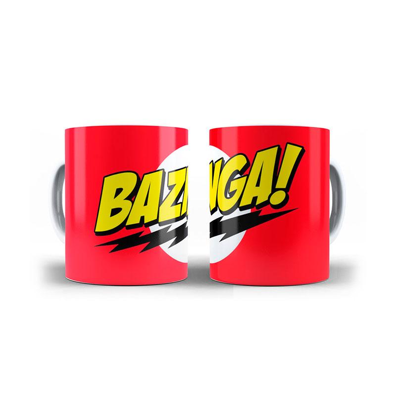 Caneca The Big Bang Theory CIB02 01