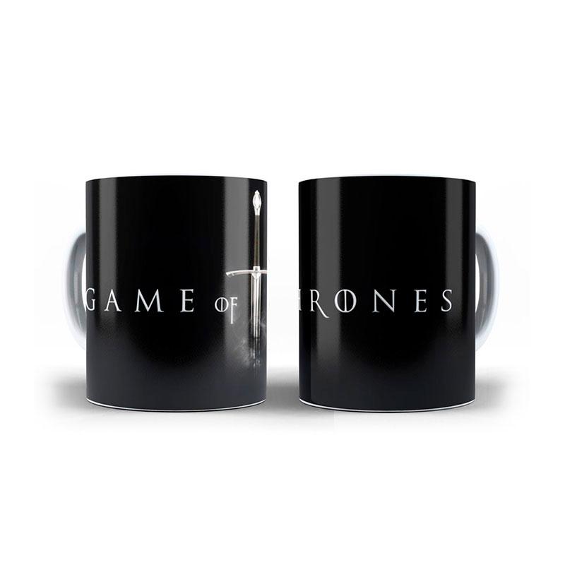 Caneca Game of Thrones CIG01 01