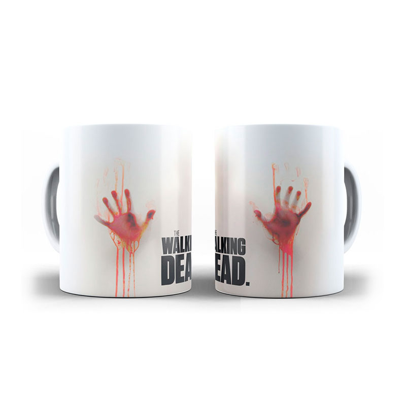 Caneca The Walking Dead CIW01 01