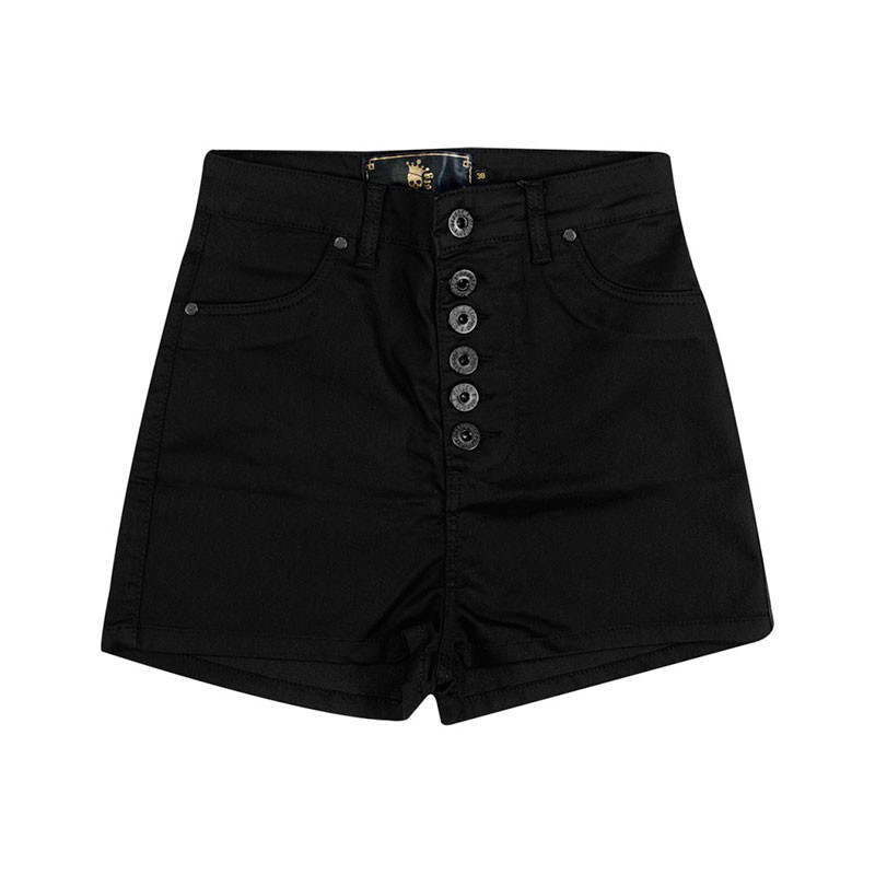 Shorts Stooge Buttons STG16B16