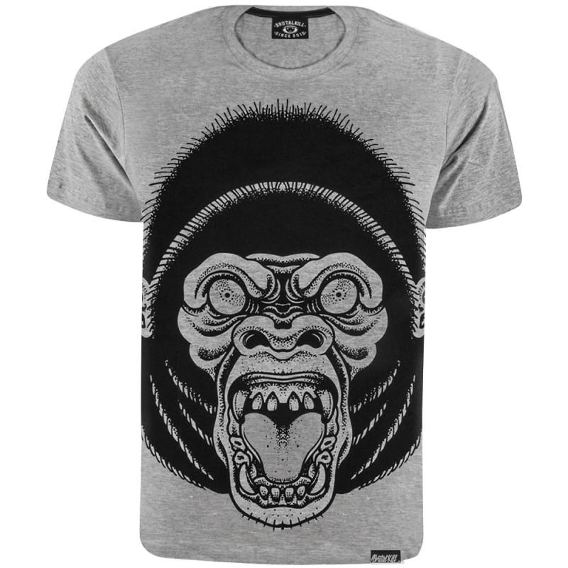 Camiseta Brutal Kill Kong