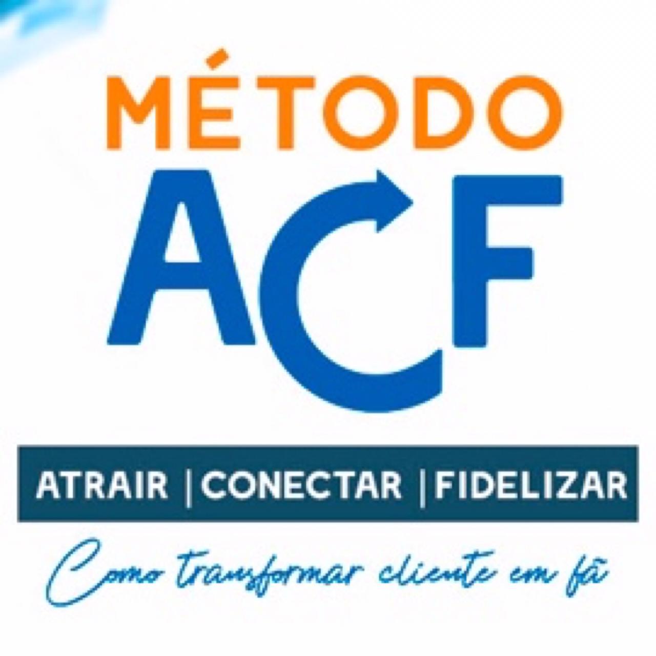 50% de desconto no Curso do Método ACF