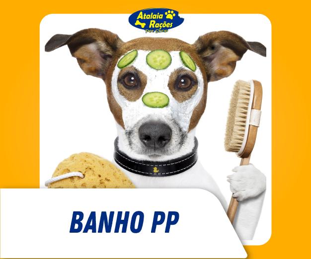 Vale Banho PP