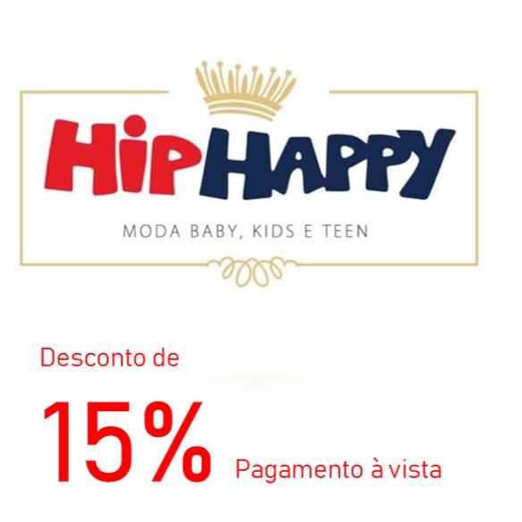 15% de desconto para pagamento à vista (exceto Kily)