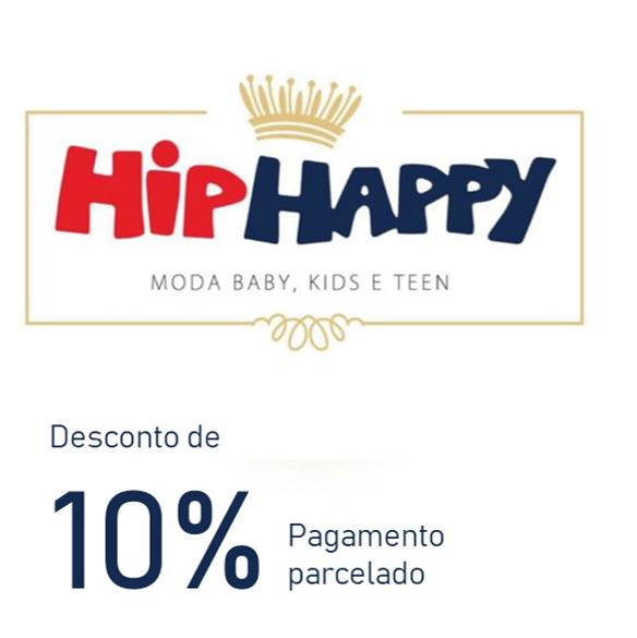 10% de desconto para pagamento parcelado (exceto marca Kily)
